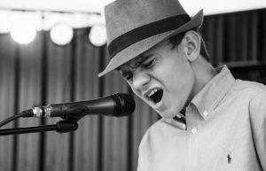musician ethan hunt