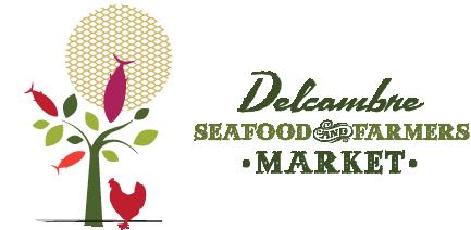 2021 Delcambre Winter Seafood and Farmers Market